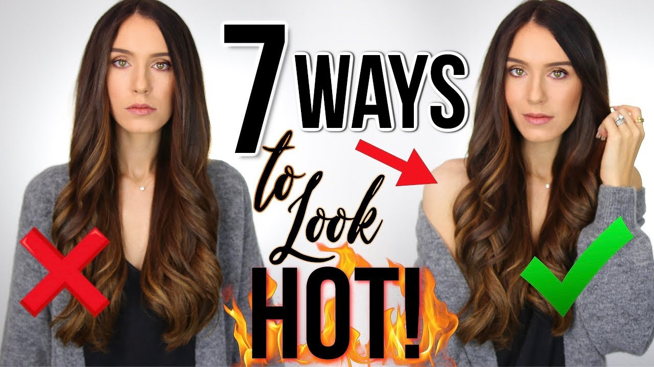 how-to-be-the-hottest-version-of-yourself